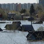 В зоне подтопления остаются 8 районов области