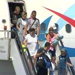 Субсидированные рейсы в Крым
