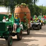 «Истобенский огурец» посетили девять тысяч гостей