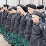 На содержание одного осуждённого в Кировской области в месяц затрачивается 23132 рубля