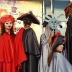 В Вятских Полянах состоялся первый в истории Фестиваль шляп