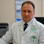 Минздрав назвал нового руководителя Областной клинической больницы