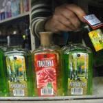«Незамерзайку» и одеколоны запретят продавать по ночам