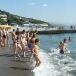 Кировская область не будет арендовать детский лагерь в Крыму
