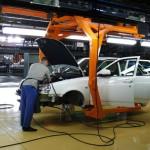В Вятских Полянах производят запчасти для Lada