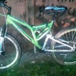Житель Сосновки попался на кражах дорогих велосипедов в Татарстане
