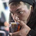 В Кировской области организовали пункты обогрева для бездомных