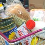 У жителей Кировской области выросли расходы на продукты питания
