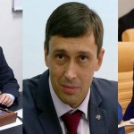 Курдюмов, Мищенко и Куземская выбраны в политсовет «Единой России»
