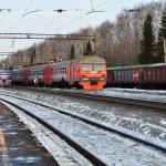 В 2017 году кировские льготники смогут ездить на электричках со скидкой 50%