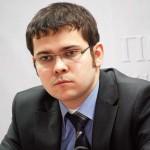 Борис Веснин стал «химиком»