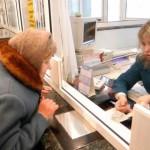 Выплата 5000 рублей пенсионных в Кировской области пока идёт ровно