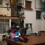 За долг перед банком у женщины продали квартиру и гараж