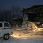 Взрыв на чепецком «Полиспене» вырос в уголовное дело