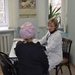 В марте «Десанты здоровья» побывают в 22 районах области (РАСПИСАНИЕ)