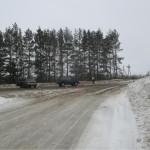 В ДТП в Пижанском районе пострадали два человека