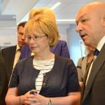 На следующей неделе Киров посетит министр здравоохранения России