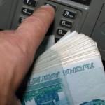 Мужчина украл из офиса деньги вместе с сейфом