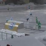 11 голов в свои ворота прославили кировчанина на всю Россию