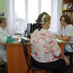 В апреле «Десант здоровья» посетит 25 районов области (РАСПИСАНИЕ)