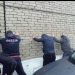 В Кирове задержали преступную группу, поставлявшую контрафактный алкоголь (ВИДЕО)