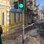 По поводу смертельного падения снега проверяют администрацию Кирова