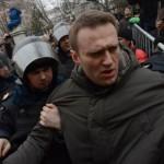 Навального снова арестовали на 15 суток