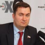 Предсказуемо до «боли»: Черкасов намерен выдвигаться на кресло губернатора