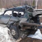В Коми в страшной аварии погибли кировчане