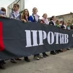 На Театральной площади пройдет акция против террора