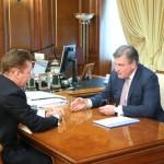 «Газпром» построит 11 газовых котельных в Кировской области