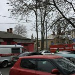 В Ростове-на-Дону рядом со школой прогремел взрыв