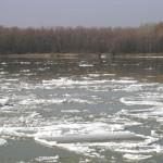 Вода в реке прибыла на 28 см