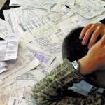 Должникам перестанут компенсировать расходы на оплату ЖКХ и капремонт