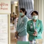 Кировчанка заразилась корью в Таиланде