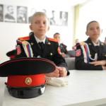Начался набор воспитанников в Кировский кадетский корпус