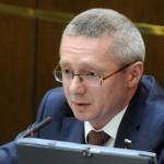 Область рассчитывает получить новый бюджетный кредит