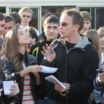 200 кировчан отобраны для съёмок фильма с Охлобыстиным