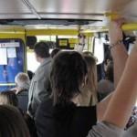 В Кирове кондуктор выкинул пассажира из салона: устанавливаются очевидцы