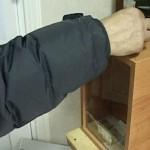 В Кирове неизвестные украли деньги из благотворительного ящика