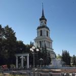 В Слободском переименовали главную площадь