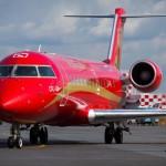Возобновляются перелеты «РусЛайн» из Кирова в Санкт-Петербург