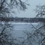 Специалисты рассказали о повышении уровня воды в Вятке