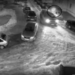 Стали известны подробности происшествия со стрельбой на улице Заводской (ВИДЕО)