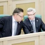 Кировские члены Совфеда заработали по 4,5 миллиона