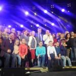 Михаил Турецкий обещал выступить в День города в Кирове (ВИДЕО)