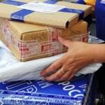 Практикантка украла из почтового отделения две посылки