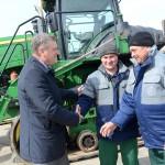 Фермеры Кировской области испытывают проблемы с нехваткой земель