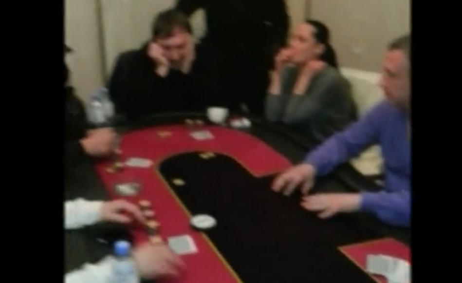 прикрыли ига в покер