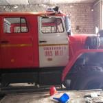 Начальник пожарной части исправительной колонии воровал дизельное топливо